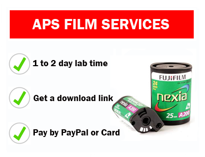 APS Film Processing UK