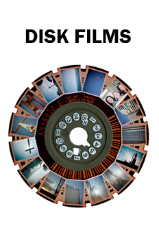 Disk Film Scanning Processing
