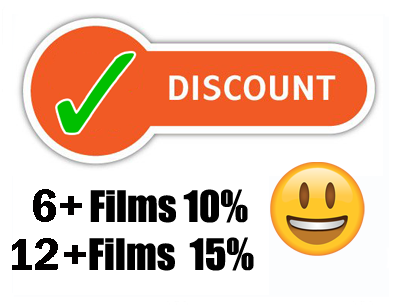 Discount Film Processing