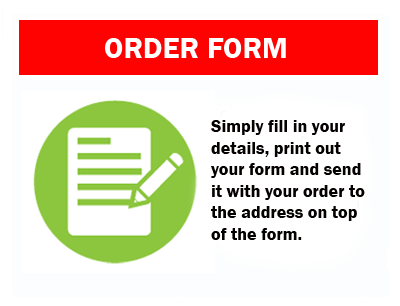 Film Processing Order Form Burnley